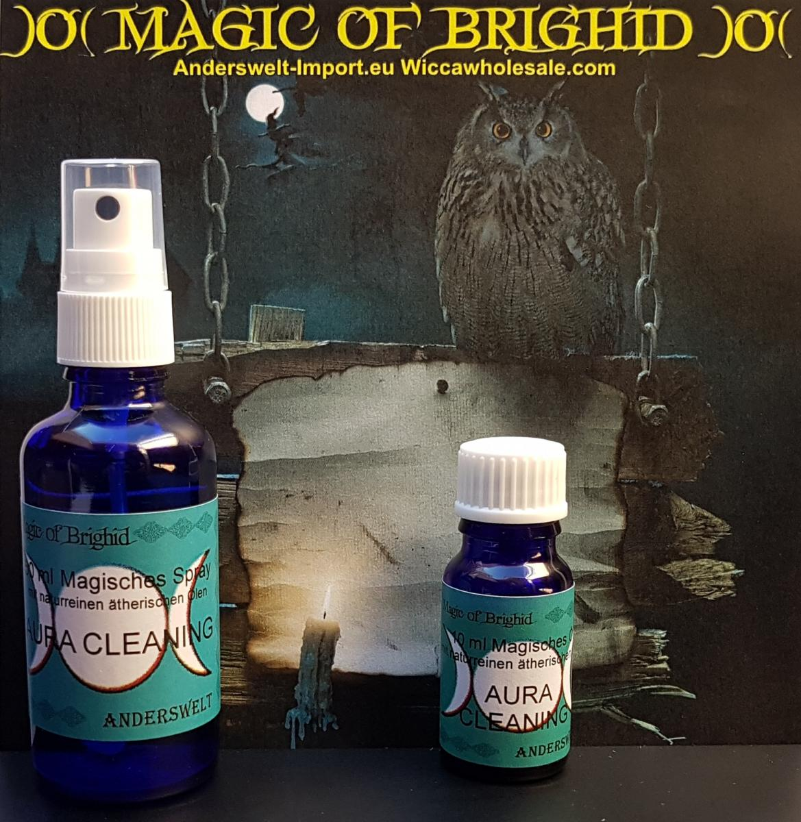 aura cleaning spells,  baby witchtok, junghexen