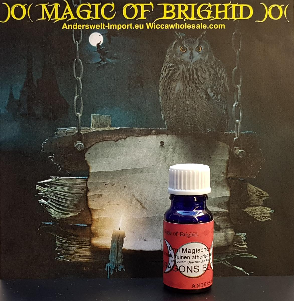 dragons blood oil spells,  baby witchtok, junghexen