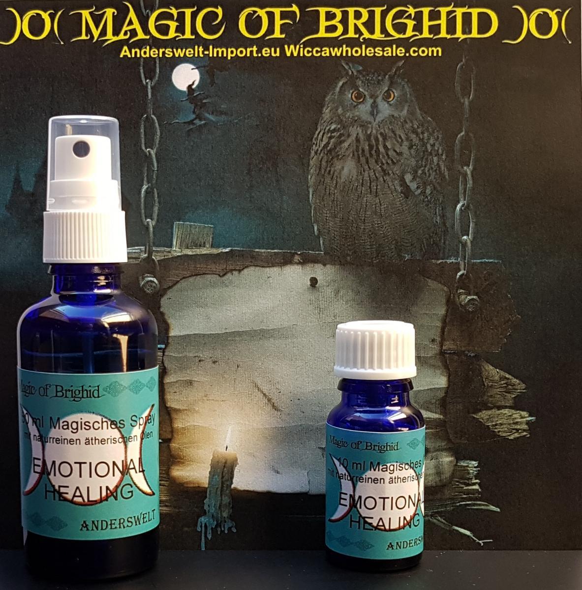 emotional healing spells,  baby witchtok, junghexen