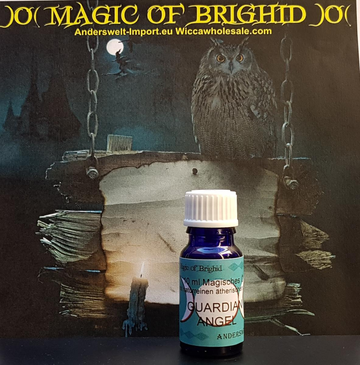 guardian angel oils spells,  baby witchtok, junghexen