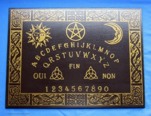 Tavole Ouija
