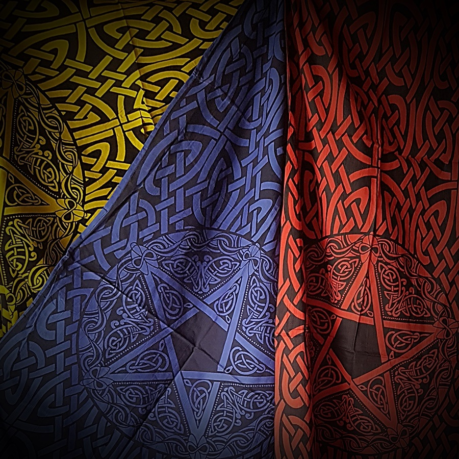 Celtic Cloths