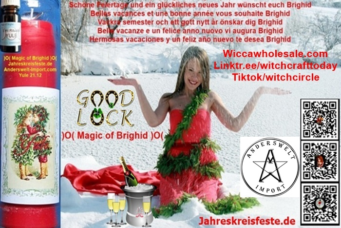 julfest, yule ritual, witchtok, baby witch spells, rauhnachtrituale