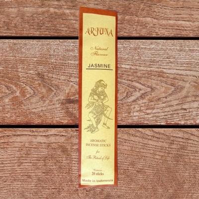 Arjuna Natural Flavour Räucherstäbchen Jasmin
