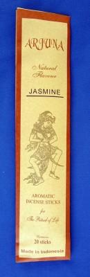 Arjuna Natural Flavour Incense sticks Jasmine