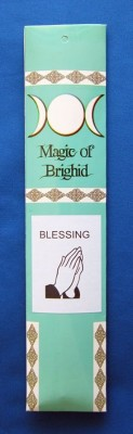 Magic of Brighid bastoncini di incenso Blessing