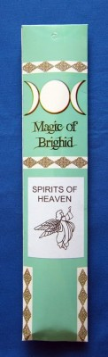 Magic of Brighid Incense sticks Spirits of Heaven