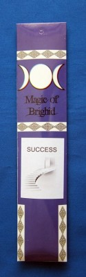 Magic of Brighid Incense sticks Success
