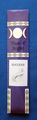 Magic of Brighid Incense sticks Success