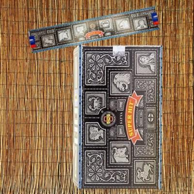 Bâtonnets d'encens Satya Super Hit 15 g