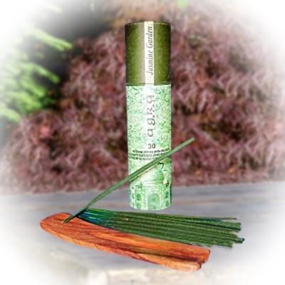 Agra Magic incense sticks, jasmin