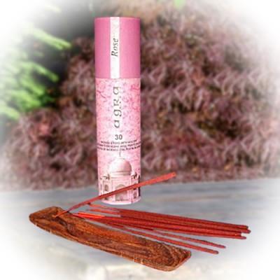 Agra Magic bâtons d'encens, rose