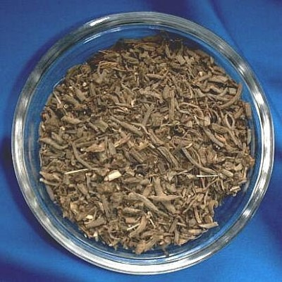 Racine de valériane (Valeriana officinalis)