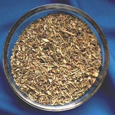 Earth Smoke (Fumaria officinalis) Bag with 1000 g.