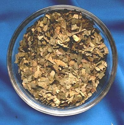Ginkgo leaves (Ginkgo folium) Bag with 500 g.