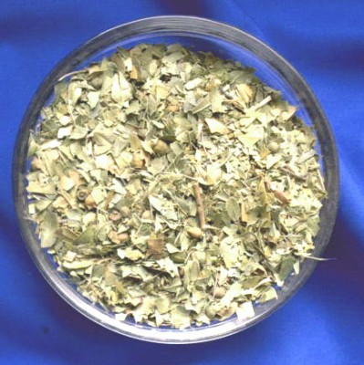 Myrtle (Folia myrti) Bag with 250 g.