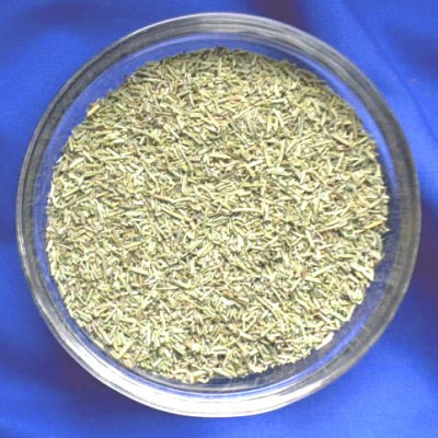 Rosemary (Rosmarinus officinalis) Bag with 250 g.