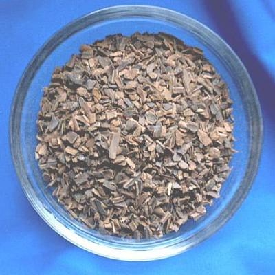 Zimt geschnitten (Cinnamomum cassiae)