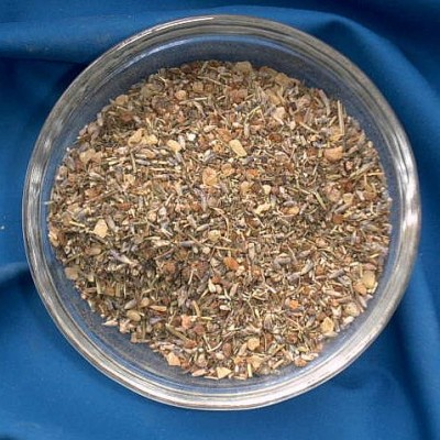 Rough Nights Incense (Twelfth Night) Bag with 250 g.