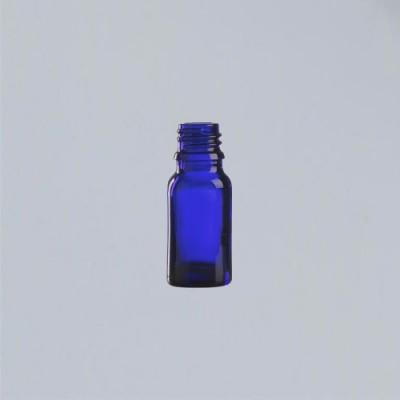 Flacone contagoccie blu 5 ml 1 pezzo