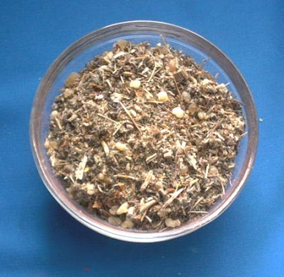 Litha Incense Blend