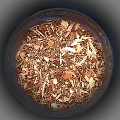 Encens mélange - Chakra de base