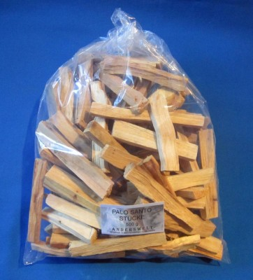 Palo Santo pieces 500 g