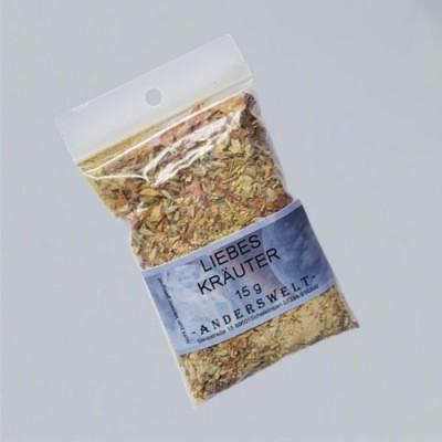 Love Powder Bag with 250 g.