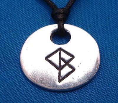Amulette de la Rune Succès