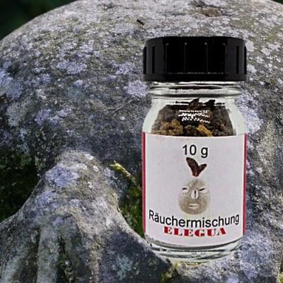 Voodoo Orisha Räucherung Elegua 10 g