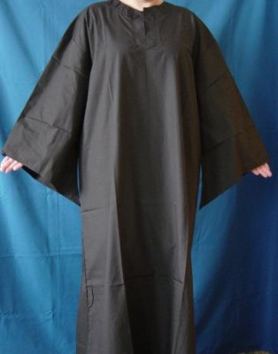 Ritual Dress black XL