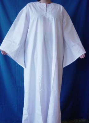 Ritual Dress withe