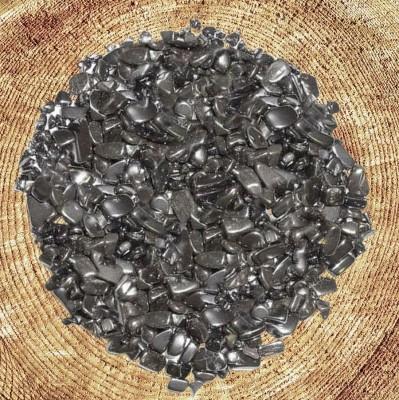 Ladesteine (Loadstones) Hämatit