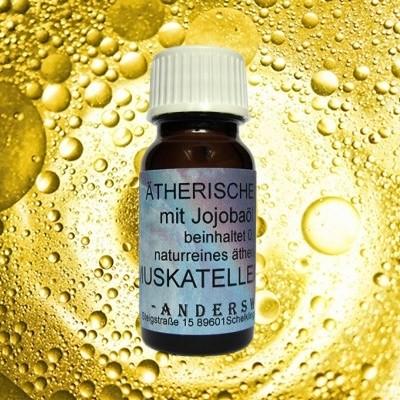Ätherischer Duft Jojobaöl mit Muskatellersalbei