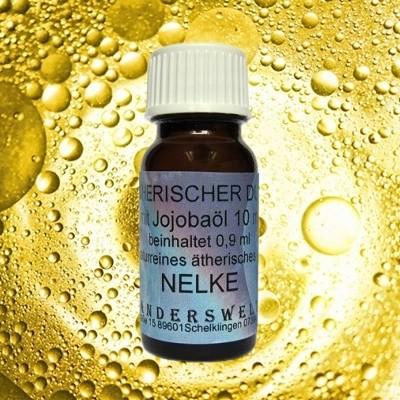 Ätherischer Duft Jojobaöl mit Nelke