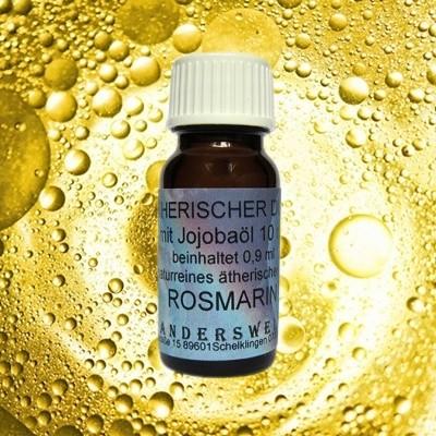 Ätherischer Duft Jojobaöl mit Rosmarin