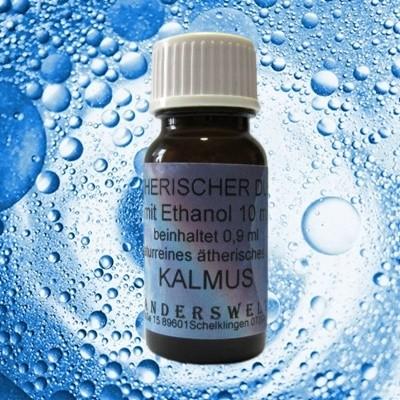 Parfum éthéré (Ätherischer Duft) éthanol avec calamus