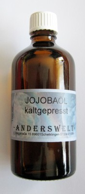 Jojoba Oil (Simondsia chinensis)