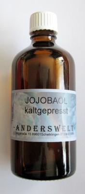 Olio di Jojoba (Simondsia chinensis)