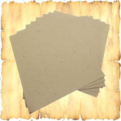 Handgeschöpftes Reispapier 10 Seiten