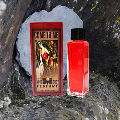Multi Oro Parfum Come to me