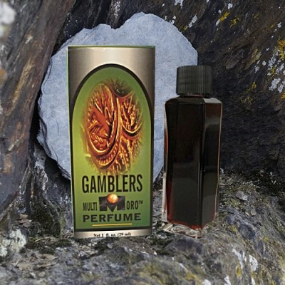 Multi Oro Parfüm Gamblers