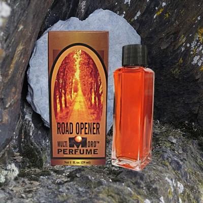 Multi Oro Parfum Road Opener