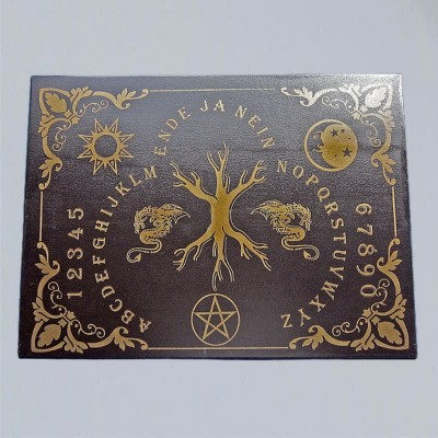 Witchboard Tree of Life (Yggdrasil) german Second Quality