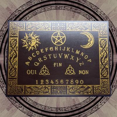 Witchboard Celtic, französisch