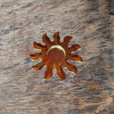 Spiegel Sonne klein