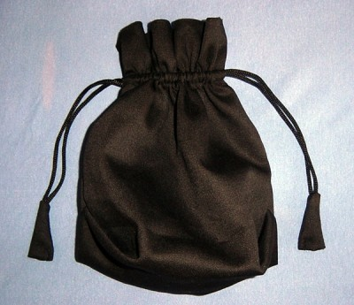 Witches bag
