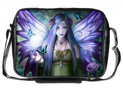 Shoulder bag with Fairy