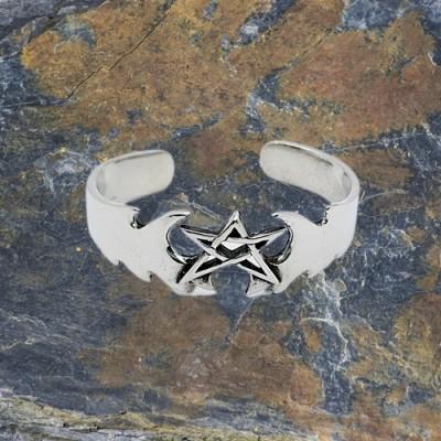 Bracelet Tribal Pentagram