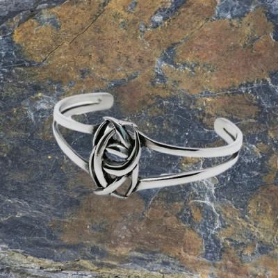 Bracelet tribal Demies Lunes